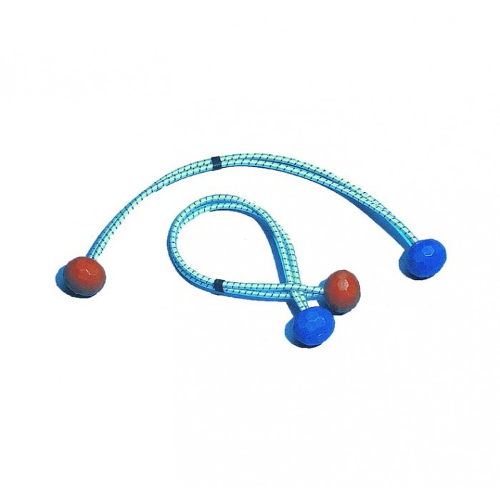 Sail Fasteners With Plastic Balls 40cm - 4 Pack