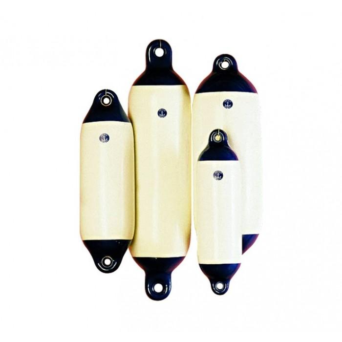 Coloured End Fender - Blue End