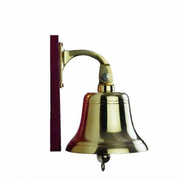 Ocean Range Ships' Bells