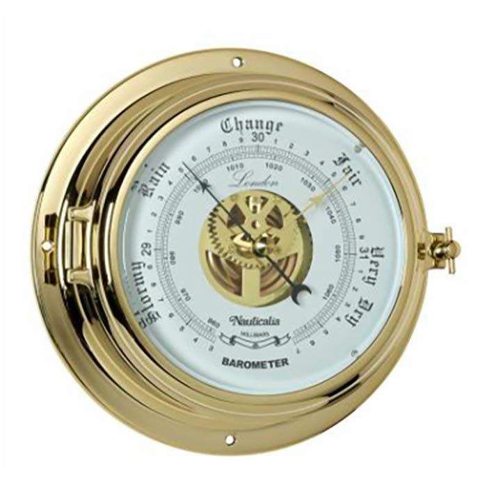 London Barometer