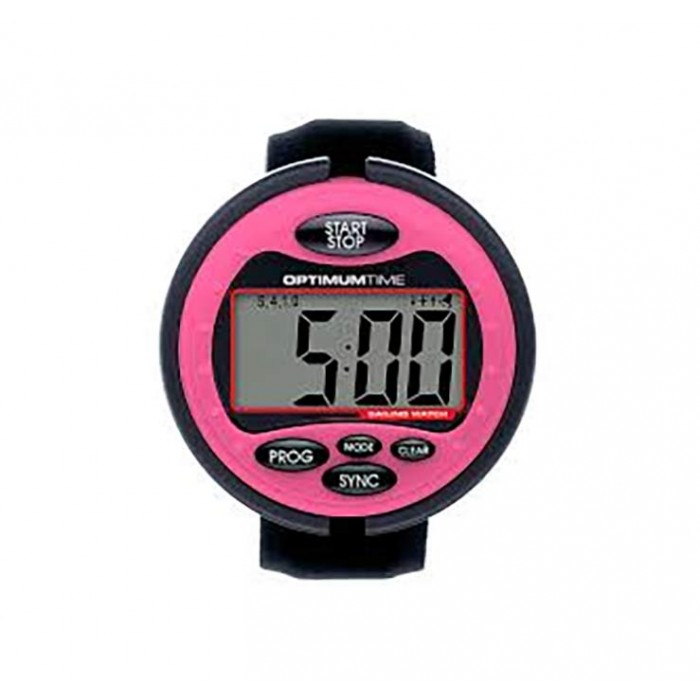 The 'BIG' Pink Watch
