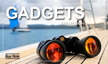Nautical Gadgets